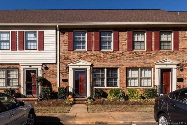 6242 Old Pineville Road E, Charlotte, NC 28217 (#3561352) :: Carolina Real Estate Experts