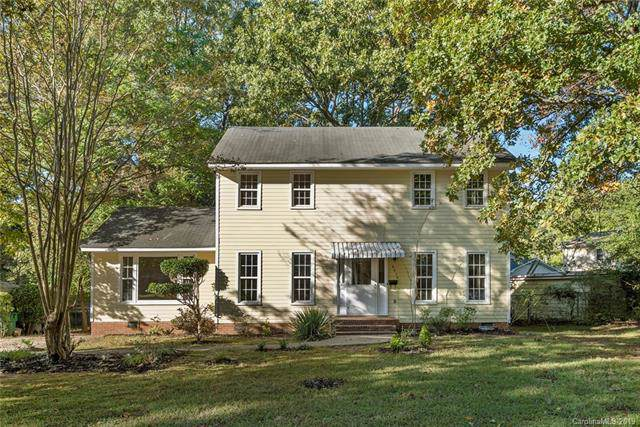 6515 Spring Garden Lane, Charlotte, NC 28213 (#3561353) :: Stephen Cooley Real Estate Group