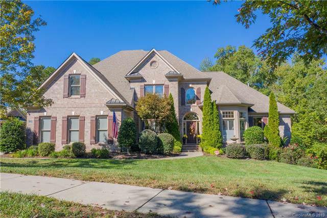 230 Vintage Hill Lane, Huntersville, NC 28078 (#3561368) :: Robert Greene Real Estate, Inc.