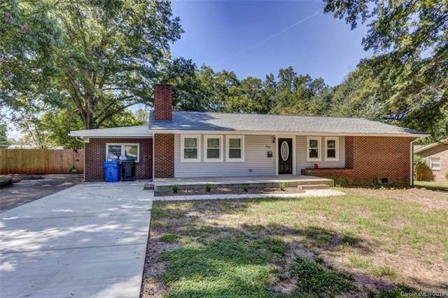 847 Center Avenue, Mooresville, NC 28115 (#3561369) :: MartinGroup Properties