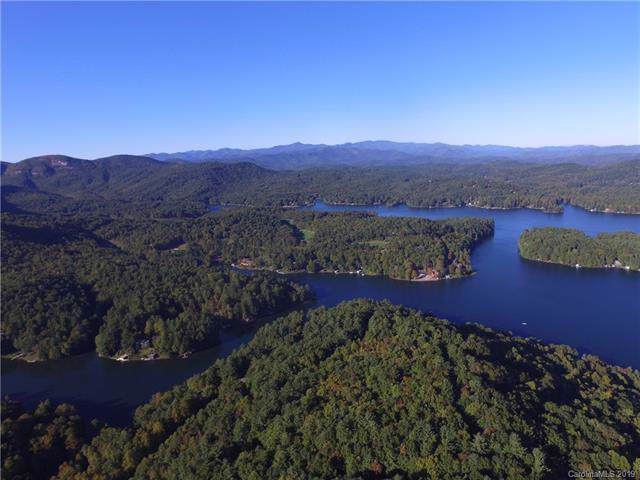 TBD Rosman Highway, Sapphire, NC 28774 (MLS #3561375) :: RE/MAX Journey