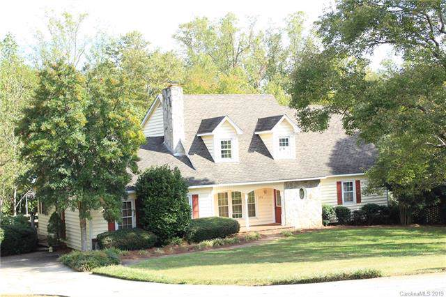 171 Carver Lane, Forest City, NC 28043 (#3561378) :: MartinGroup Properties