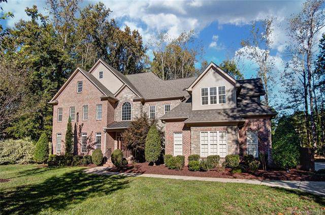 4936 Magglucci Place, Mint Hill, NC 28227 (#3561382) :: Robert Greene Real Estate, Inc.