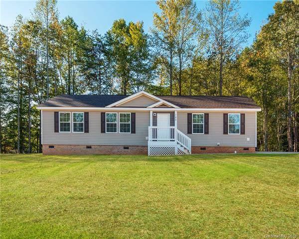 182 Ridge Creek Drive, Troutman, NC 28166 (#3561388) :: BluAxis Realty