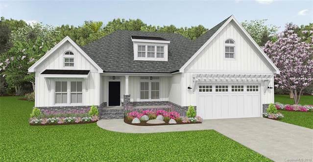 111 Poplins Grove Church Road, Albemarle, NC 28001 (#3561392) :: Team Honeycutt
