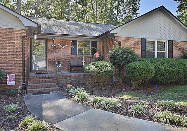 120 Joshua Case Court, Fort Mill, SC 29715 (#3561405) :: Roby Realty