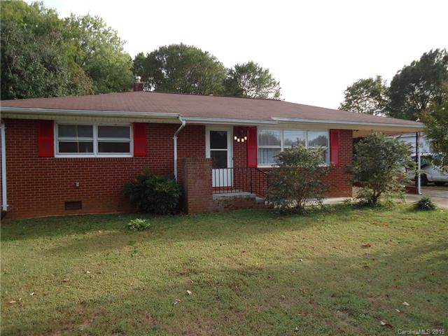 1202 Gidney Street, Shelby, NC 28150 (#3561408) :: Rinehart Realty