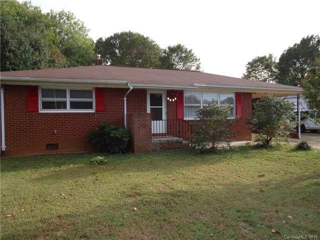 1202 Gidney Street, Shelby, NC 28150 (#3561408) :: Robert Greene Real Estate, Inc.