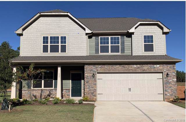 159 Falls Cove Drive #65, Troutman, NC 28166 (#3561424) :: Robert Greene Real Estate, Inc.