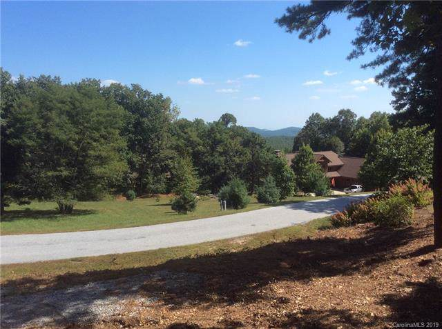 70 Red Mulberry Drive, Zirconia, NC 28790 (#3561425) :: Keller Williams Professionals
