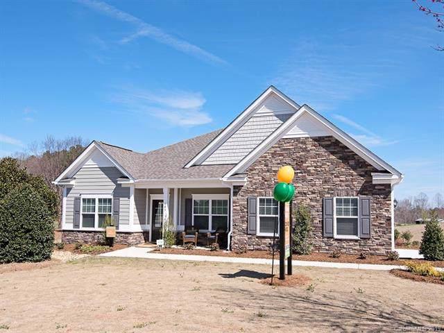 103 Autumn Mist Road, Statesville, NC 28677 (#3561426) :: MartinGroup Properties