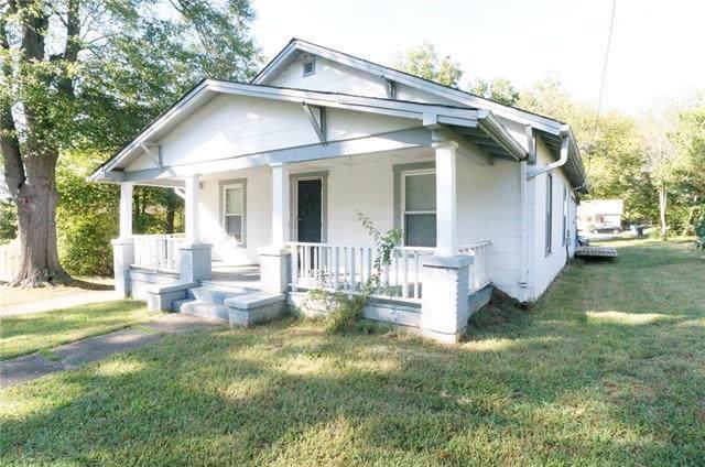 1226 1st Avenue Place, Hickory, NC 28601 (#3561429) :: Keller Williams Biltmore Village
