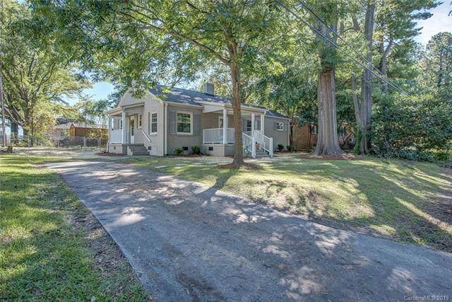 510 Carl Street, Gastonia, NC 28054 (#3561433) :: Homes Charlotte