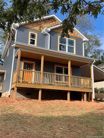 408 Ridge Street, Candler, NC 28715 (#3561448) :: Miller Realty Group