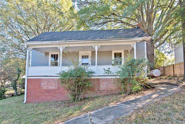 213 Franklin Avenue NW, Concord, NC 28025 (#3561451) :: Sellstate Select