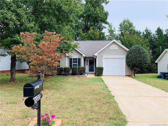 1403 Long Grass Court, Charlotte, NC 28216 (#3561460) :: RE/MAX RESULTS