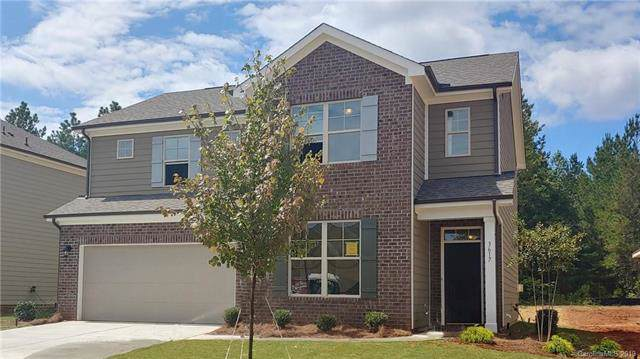 1839 Shelbourne Way #81, Indian Land, SC 29707 (#3561464) :: BluAxis Realty