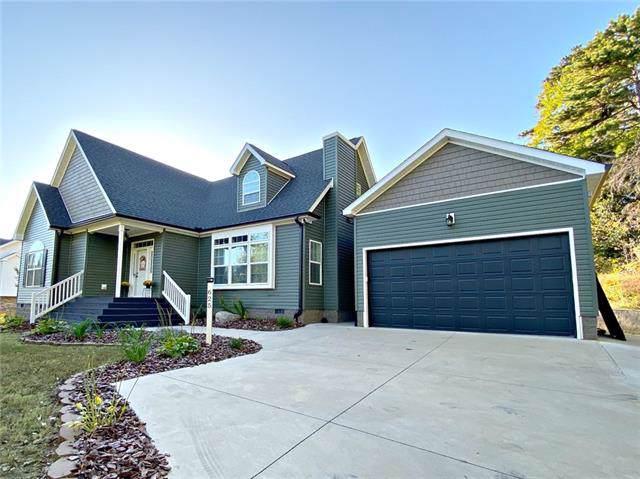 625 34th Street NE #19, Conover, NC 28613 (#3561478) :: Keller Williams Biltmore Village