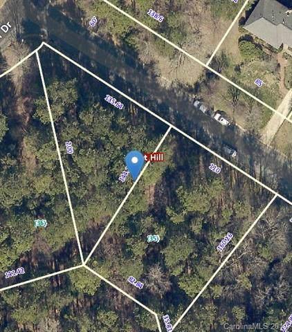 13408 Idlefield Lane, Matthews, NC 28105 (#3561483) :: MartinGroup Properties