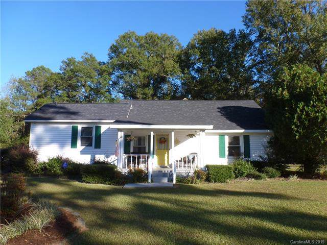 323 Providence Road, Lancaster, SC 29720 (#3561487) :: BluAxis Realty