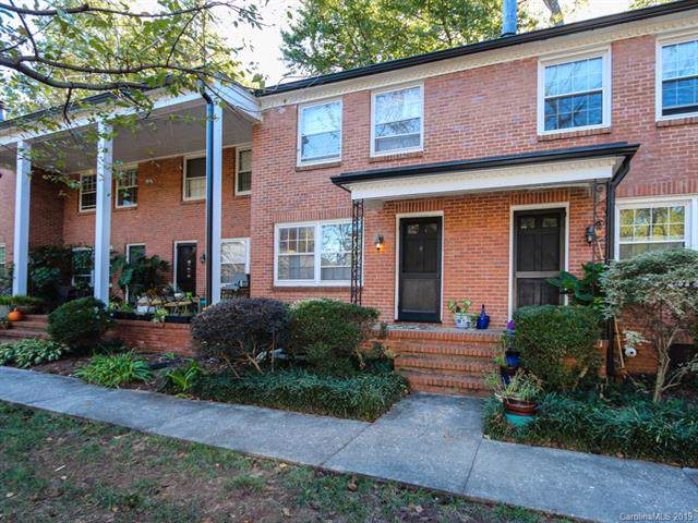 212 Laurel Avenue, Charlotte, NC 28207 (#3561489) :: Francis Real Estate