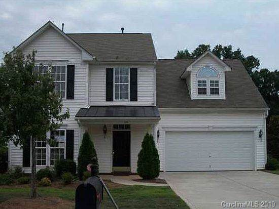 117 Dutchmans Meadow Drive #62, Mount Holly, NC 28120 (#3561493) :: Roby Realty