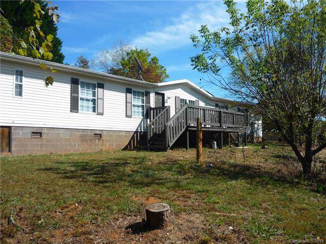 210 Foster Creek Road, Horse Shoe, NC 28742 (#3561501) :: Carlyle Properties