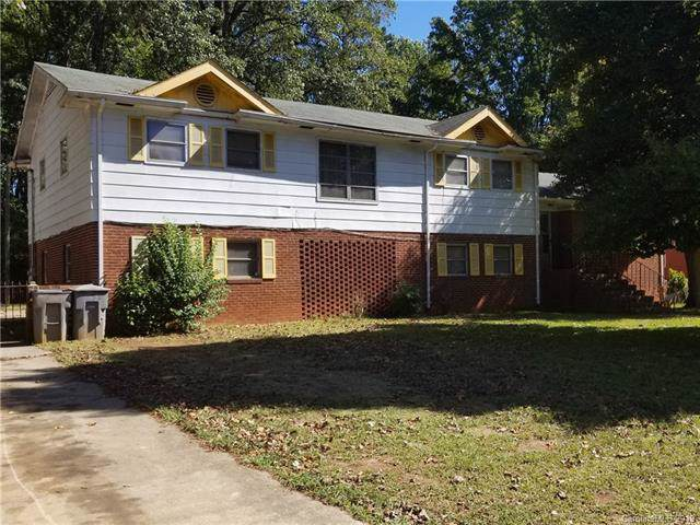 2035 Garnette Place, Charlotte, NC 28216 (#3561530) :: Francis Real Estate