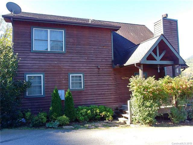 228 Tanner Trail, Waynesville, NC 28785 (#3561535) :: Rhonda Wood Realty Group