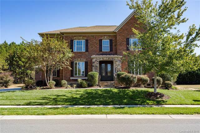 3206 Lakehurst Crossing, Matthews, NC 28104 (#3561539) :: MartinGroup Properties