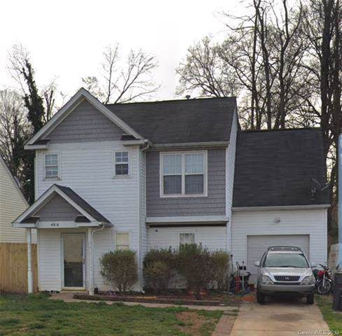 4918 Elizabeth Road, Charlotte, NC 28269 (#3561541) :: Rhonda Wood Realty Group