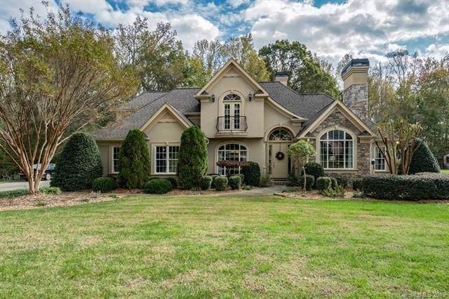 6025 Stonepath Lane, Waxhaw, NC 28173 (#3561542) :: Carolina Real Estate Experts