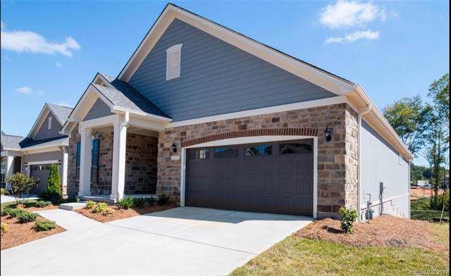 1716 Askern Court #21, Wesley Chapel, NC 28173 (#3561565) :: Stephen Cooley Real Estate Group