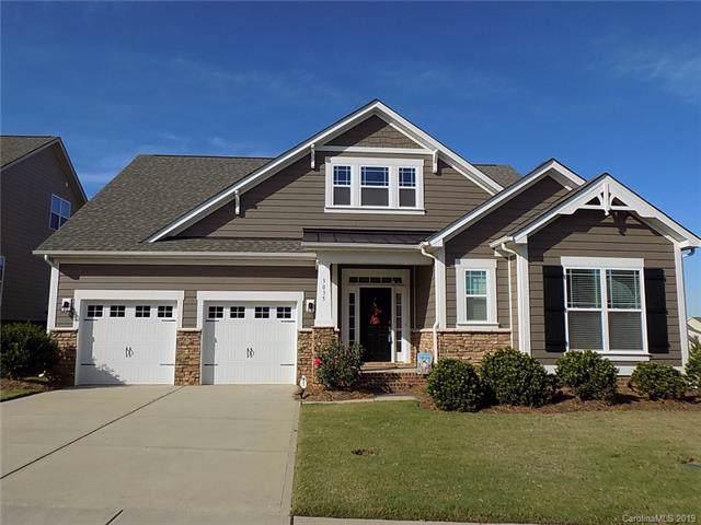 3035 Henshaw Road, Waxhaw, NC 28173 (#3561566) :: Homes Charlotte