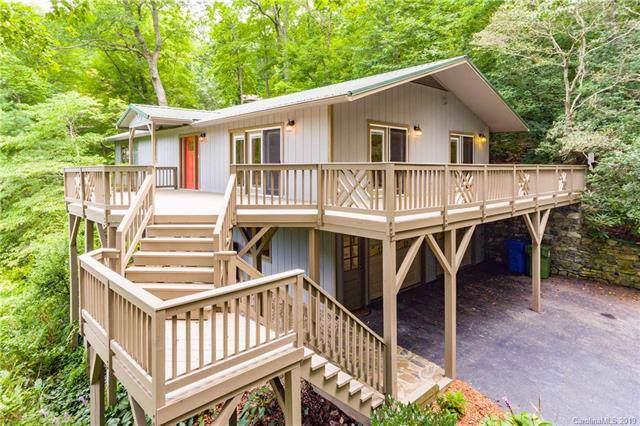 24 Gardenwood Lane, Asheville, NC 28803 (#3561579) :: Carolina Real Estate Experts