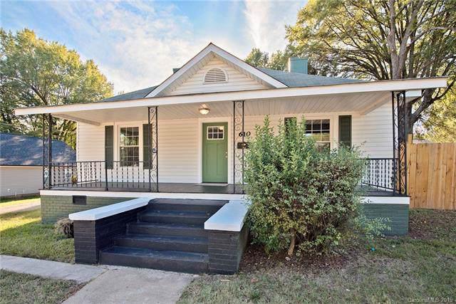 610 Old Centergrove Road, Kannapolis, NC 28083 (#3561594) :: Homes Charlotte