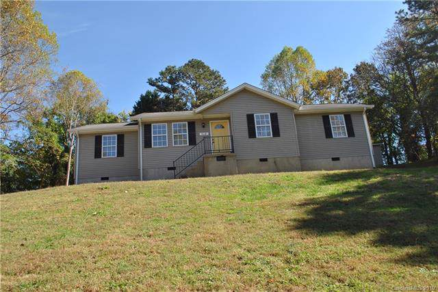 5118 W Piedmont Circle, Conover, NC 28613 (#3561595) :: Roby Realty