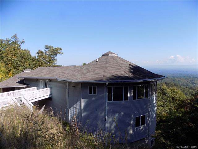 16 Court View Lane, Asheville, NC 28803 (#3561614) :: Exit Realty Vistas
