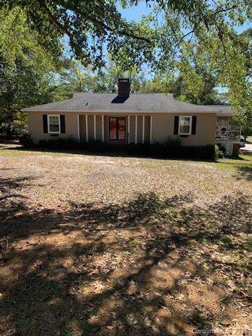 407 W Welsh Street, Kershaw, SC 29067 (#3561623) :: Roby Realty