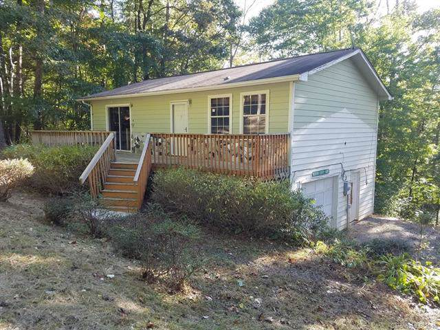 179 White Oak Gap Road, Asheville, NC 28803 (#3561629) :: Exit Realty Vistas