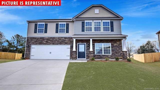 2620 Linhay Drive, Charlotte, NC 28216 (#3561631) :: MartinGroup Properties
