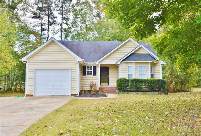 7166 Hunters Bluff Drive, Denver, NC 28037 (#3561633) :: Sellstate Select
