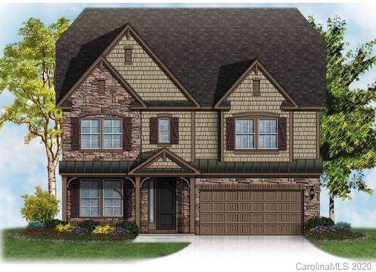 2000 Folkstone Drive #25, Indian Land, SC 29720 (#3561646) :: MartinGroup Properties