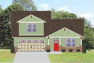 8 Rosecroft Lane #8, Candler, NC 28715 (#3561651) :: Caulder Realty and Land Co.