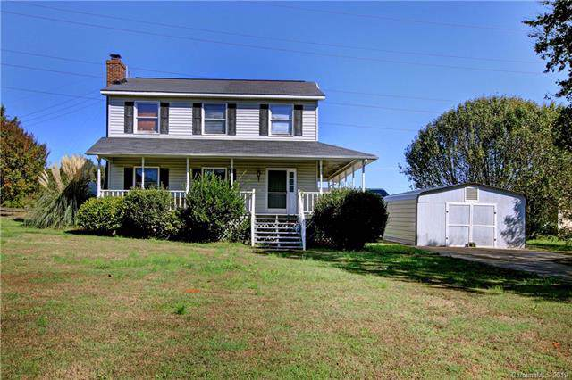 129 Charleston Drive, Mooresville, NC 28117 (#3561668) :: Carlyle Properties