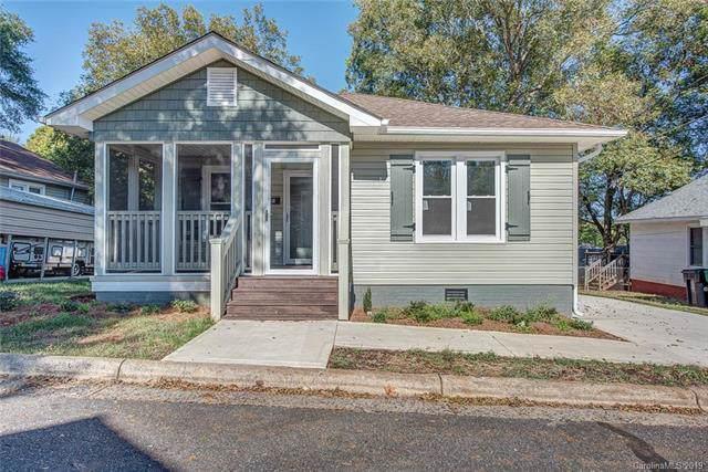 231 Dawson Street, Cramerton, NC 28032 (#3561673) :: MartinGroup Properties