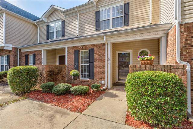 1524 Anthem Court, Charlotte, NC 28205 (#3561676) :: Miller Realty Group