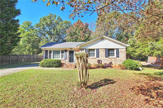 6003 Rockwell Drive, Indian Trail, NC 28079 (#3561679) :: LePage Johnson Realty Group, LLC
