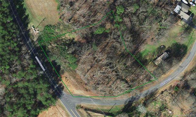 0 Little Mountain Road, Sherrills Ford, NC 28673 (#3561685) :: Sellstate Select