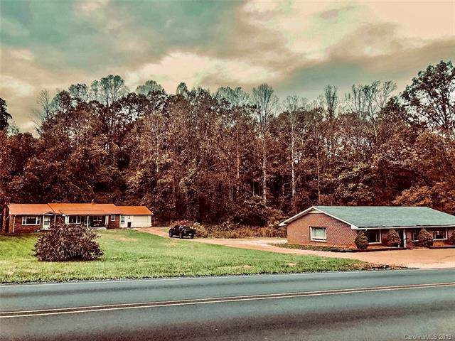14776 S Hwy 226 Highway, Spruce Pine, NC 28777 (#3561691) :: Stephen Cooley Real Estate Group
